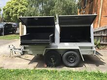 9x5 Tradesman Trailer for sale Hawthorn East Boroondara Area Preview