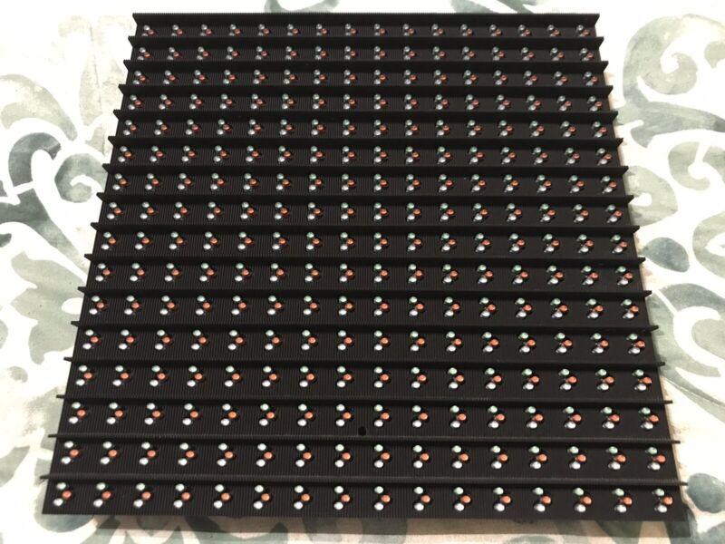 Daktronics Galaxy 16mm LED RGB Module 0A-1569-5650