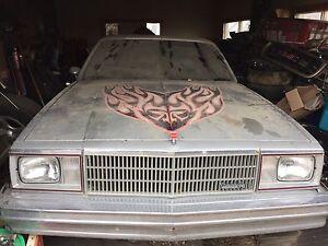 1980 GMC Caballero Diablo