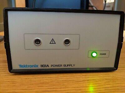 Tektronix 1101a Probe Power Supply