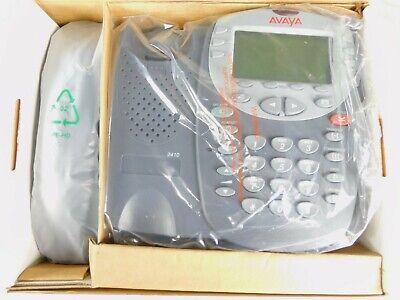 Avaya 2410 D01a Multi-line Digital Telephone