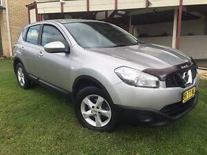 2012 Nissan Dualis Wagon Tweed Heads Tweed Heads Area Preview