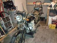 Wrecking CB750 - Various Parts Available Heidelberg West Banyule Area Preview
