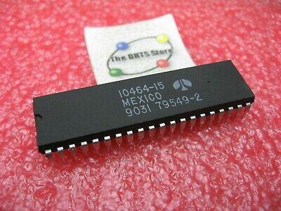 LOT OF 1 P87C52 IC MICRO CONTROLLER 8-BIT ORGANIC 40-PIN DIP