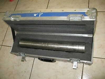 Cues Sewer Camera Includes Anvil Carrying Case