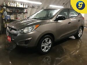 2012 Hyundai Tucson GL*AUTO*ACTIVE ECO MODE*HILL DECENT MODE*TRI