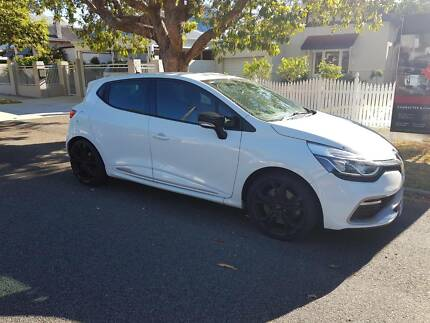 2014 Renault Clio Hatchback Mount Hawthorn Vincent Area Preview