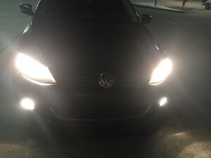 Vw jetta 2.5 2011 lot OF life
