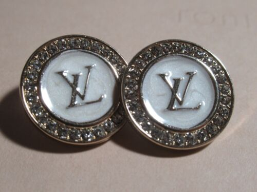 Louis Vuitton LV Buttons Listing for 2 BUTTONS 18MM THIS IS FOR TWO