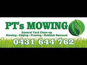 Mowing clients Woombah Clarence Valley Preview