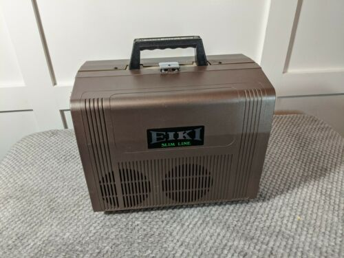 EIKI SNT-1 16mm Slim Line Projector