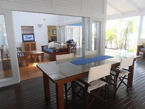 NEW YEARS IN CARDWELL - Ocean View Accom Cardwell Cassowary Coast Preview
