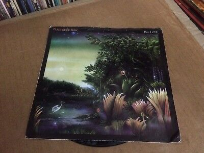"FLEETWOOD MAC BIG LOVE PIC SLEEVE WITH VINYL 45 7""  P"