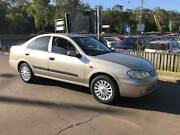 2004 Nissan Pulsar N16 - Auto - Bluetooth - RWC - Driveaway Cleveland Redland Area Preview