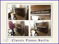 neu eingetroffen: Klavier Feurich • Schrankklavier • einklappbar Berlin - Schöneberg Vorschau