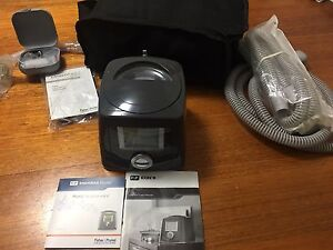 CPAP machine by fisher and paykel Edens Landing Logan Area Preview