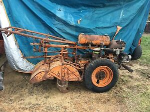 Vintage Rotary Hoe Waroona Waroona Area Preview