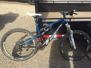 Rocky Mountain Altitude 730 27.5""