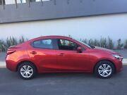 2017 Mazda 2 Sedan why buy new? Low KM, RWC, rego and warranty! West End Brisbane South West Preview