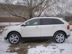 2014 Ford Edge SEL  AWD NAV, LEATHER