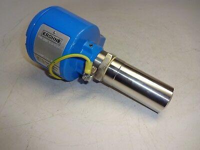 Krohne Dvm2000-1.a.2.1.1.1 Flow Master Meter