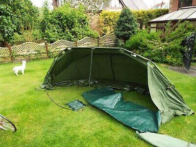 JRC Dave Lane STI Brolly 5000 sleeping shelter/Bivvy Carp Fishing??