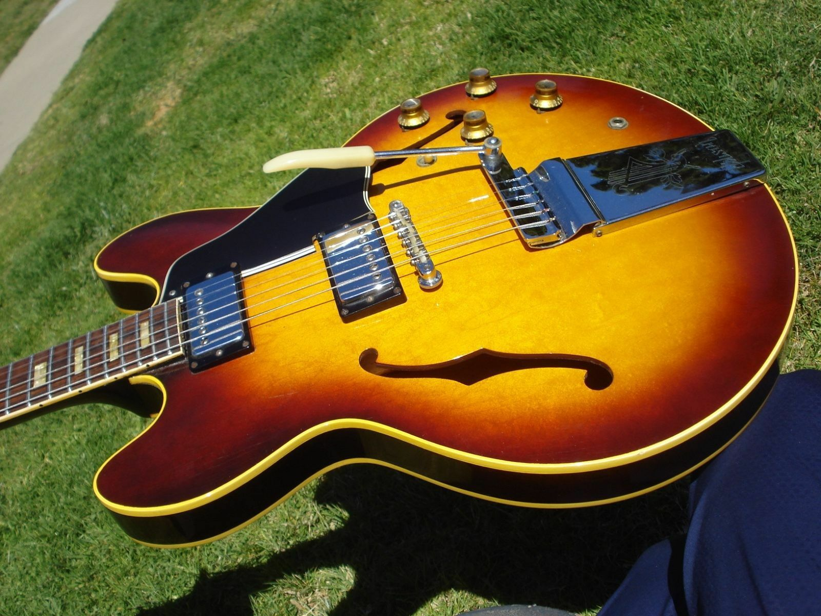CWH1 Guitars