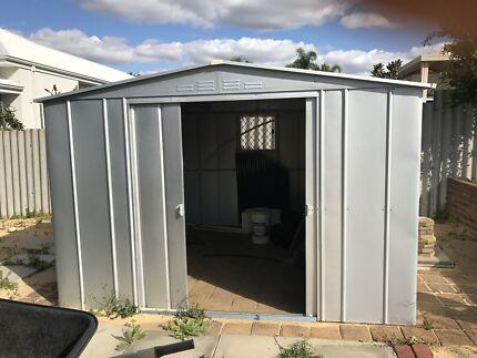 large garden shed - Garden Sheds Joondalup