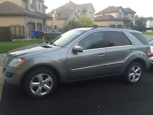 Mercedes-Benz ML350 bluetec 2010