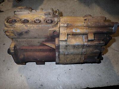 Caterpillar Cat 3304 Diesel Engine Fuel Injection Pump 2w-5444 Excavator 215 225