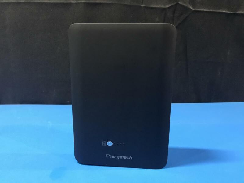 ChargeTech CT-600024 20,000 mAh Portable Battery Pack