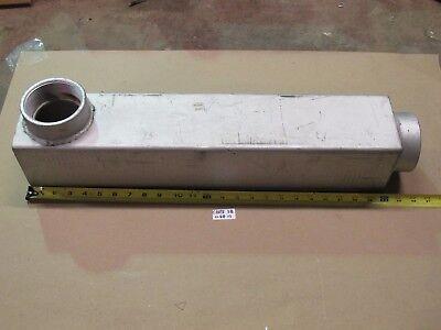 New Appleton 3 X 24 1275 90 Ptb Pull Box