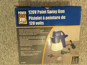 Brand new Electric Paint/Stain sprayer