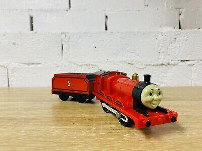 James - Thomas & Friends Trackmaster Motorised Tomy Trains BIGGEST THOMAS STORE