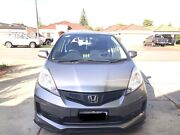 2012 Honda jazz vibe s MY12 Rivervale Belmont Area Preview