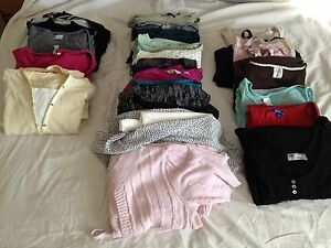 Maternity clothes bundle - over 40 items Ermington Parramatta Area Preview