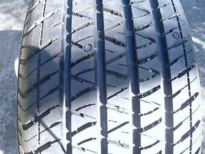 Nissan Patrol Tyre North Ryde Ryde Area Preview