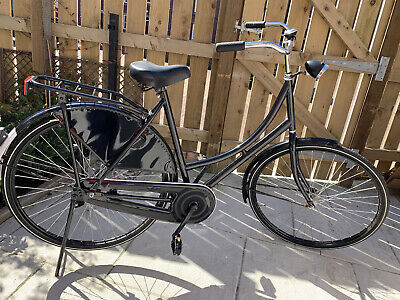 Dutch Women's Bicycle - Avalon Omafiets Cyclopbikes