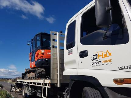 Dig-iTi Hire and Excavations