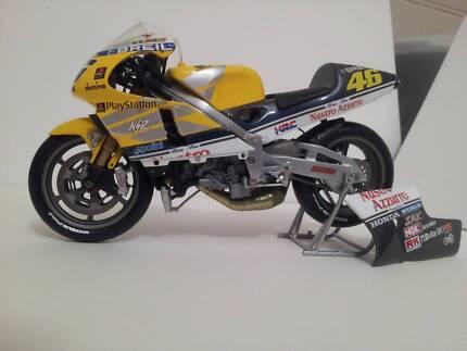 Valentino Rossi NSR 500 2000 Model