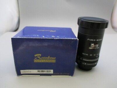 Rainbow L582vcs Lens New