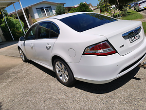 Ford Falcon G6 Dedicated LPG 2008 Blacktown Blacktown Area Preview