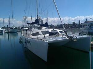 36ft catamaran Scarborough Redcliffe Area Preview