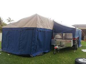 Market Direct Campers Rural View Mackay City Preview