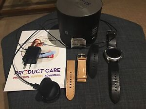 Samsung Gear S3 Classic watch Margate Kingborough Area Preview