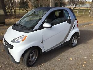 2013 Smart Fortwo Pure Coupe (2 door)