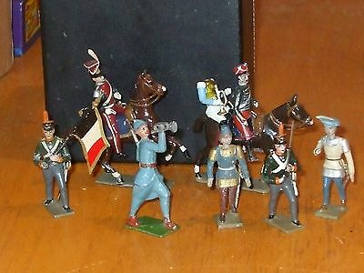 Mignot Figures for Repair toy soldiers