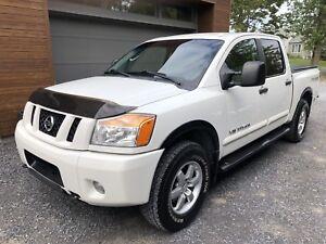 Camion TITAN 2011 Pro x4