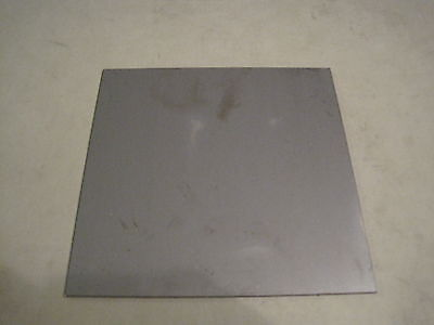 14 Steel Plate Rectangle 18 X 18 A36 Mild Steel .25 Thick