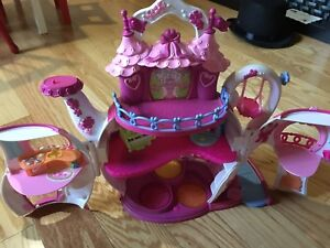 My little pony large play teapot